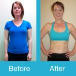 10 week challenge, group personal training