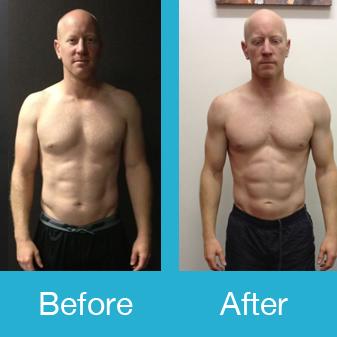 Mens weight loss