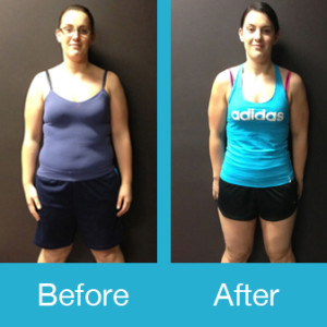 Weight loss 1o week challenge