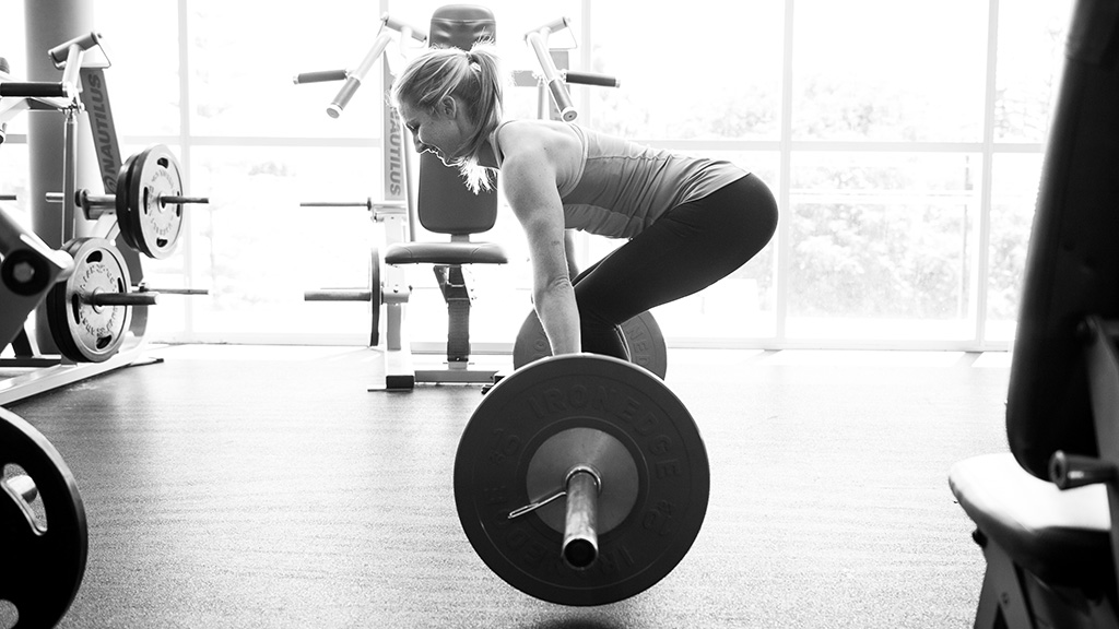 Is Your Back Getting Sore After Working Out Fitness Faster
