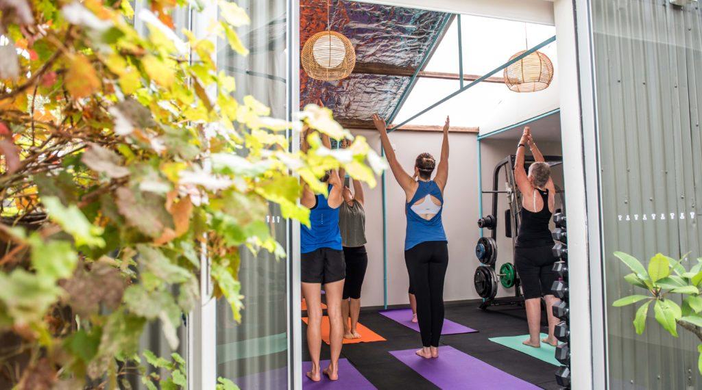 Yoga Classes, Brighton Adelaide