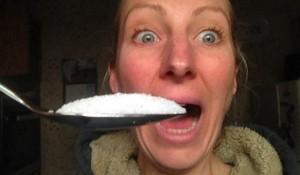 Can sugar make you stressed?