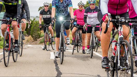 Bike Blitz Cycling Programme