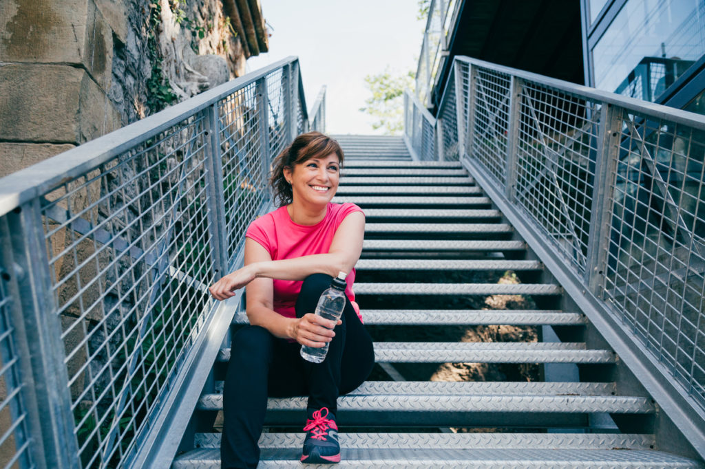 3 Fitness Training Tips from an Adelaide Personal Trainer - Fitness Faster - Brighton Gym