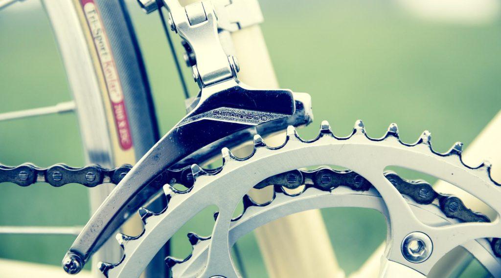 Bike Maintenance advice and Core fitness for cycling, bike blitz training program