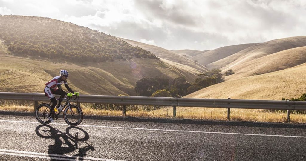 Fleurieu Peninsula Bike Ride
