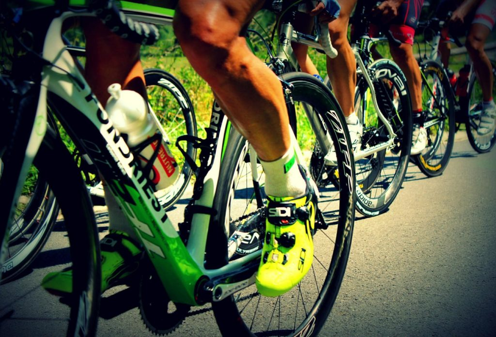 improve your cycling performance