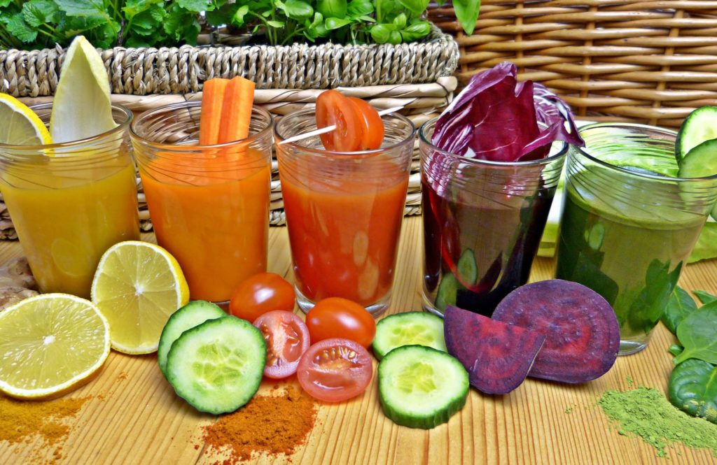 are detox juices good for you