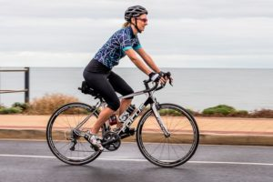 Get Out Your Bikes for Fun Workouts