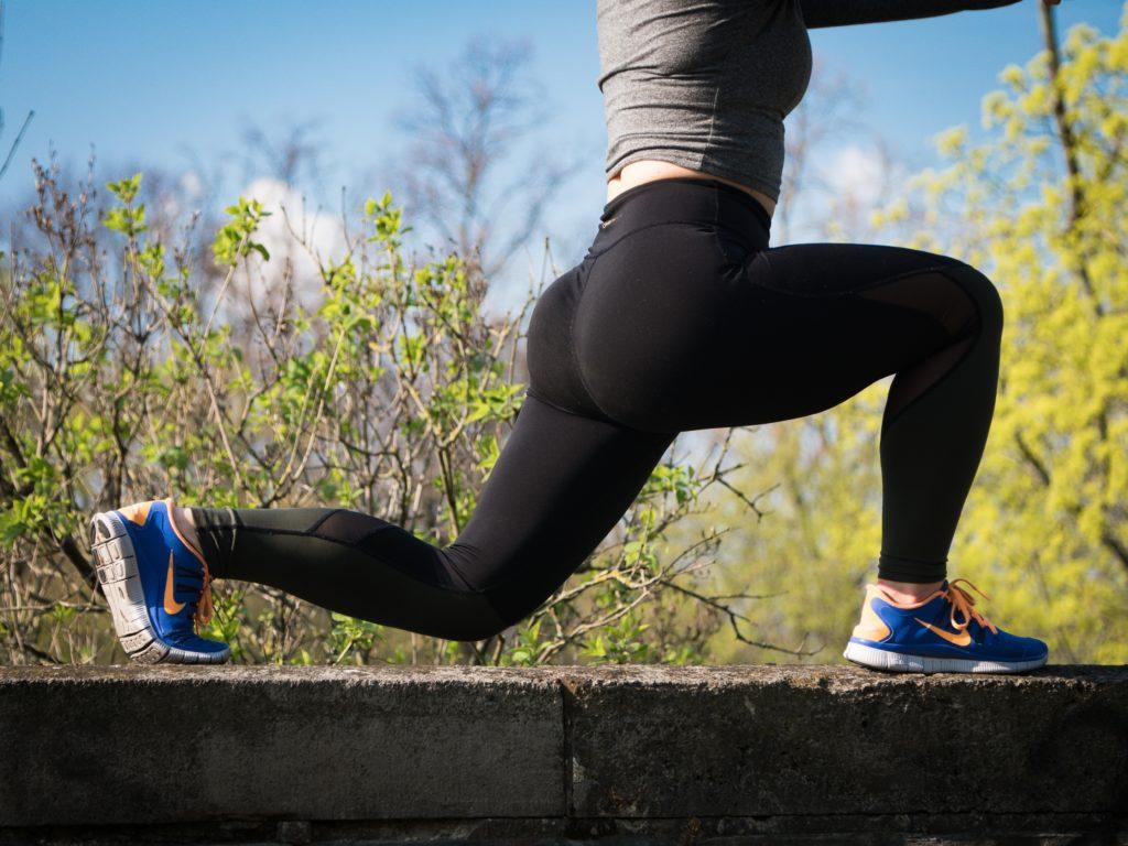 Butt blasting exercises