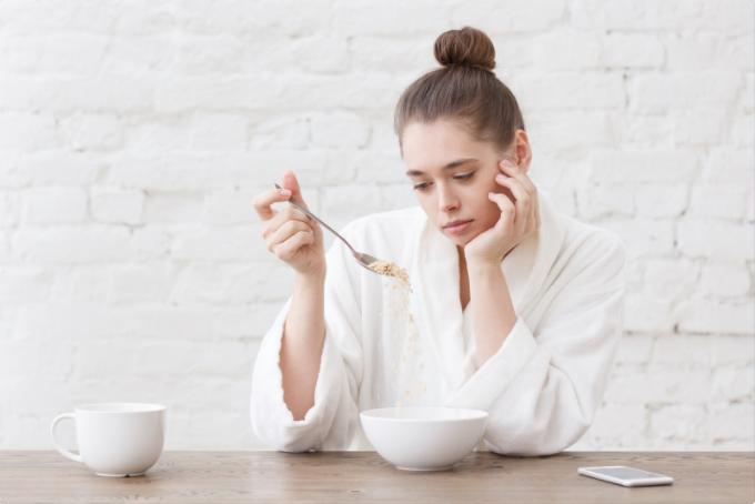 6 Tips to Avoid Boredom Eating